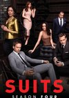 Poster Suits Staffel 4