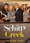 Poster Schitt's Creek Staffel 4