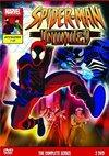 Poster Spider-Man Unlimited Season 1
