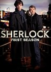 Poster Sherlock Staffel 1
