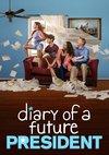 Poster Tagebuch einer zukünftigen Präsidentin Staffel 1