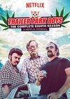 Poster Trailer Park Boys Staffel 8