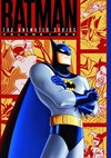Poster Batman: The Animated Series Staffel 1