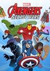 Poster Avengers - Gemeinsam unbesiegbar Staffel 4