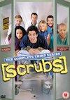 Poster Scrubs - Die Anfänger Staffel 3