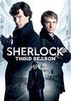 Poster Sherlock Staffel 3
