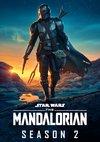 Poster The Mandalorian Staffel 2