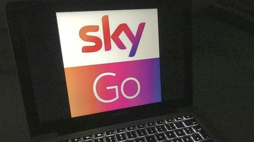 Sky Go Auf Iphone