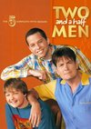 Poster Two and a Half Men Staffel 5