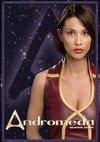 Poster Andromeda Staffel 2