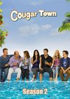 Poster Cougar Town Staffel 2