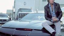 """""""Knight Rider"""" auf Netflix: Läuft die Kult-Serie dort im Stream?"""