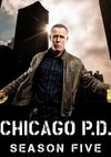 Poster Chicago P.D. Staffel 5