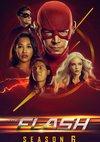Poster The Flash Staffel 6