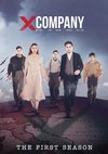 Poster X Company Staffel 1