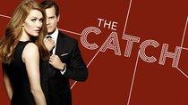 """Läuft """"The Catch"""" auf Netflix? Die Serie im Stream"""