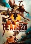 Poster Fear the Walking Dead Staffel 5