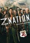 Poster Z Nation Staffel 2