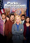 Poster Parks and Recreation Staffel 2