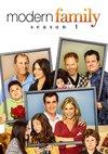 Poster Modern Family Staffel 1