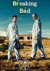 Poster Breaking Bad Staffel 2