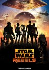 Poster Star Wars Rebels Staffel 4
