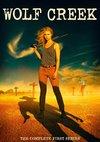 Poster Wolf Creek Staffel 1