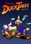 Poster DuckTales - Neues aus Entenhausen Staffel 4