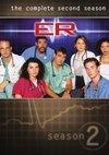 Poster Emergency Room - Die Notaufnahme Staffel 2