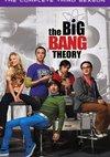 Poster The Big Bang Theory Staffel 3
