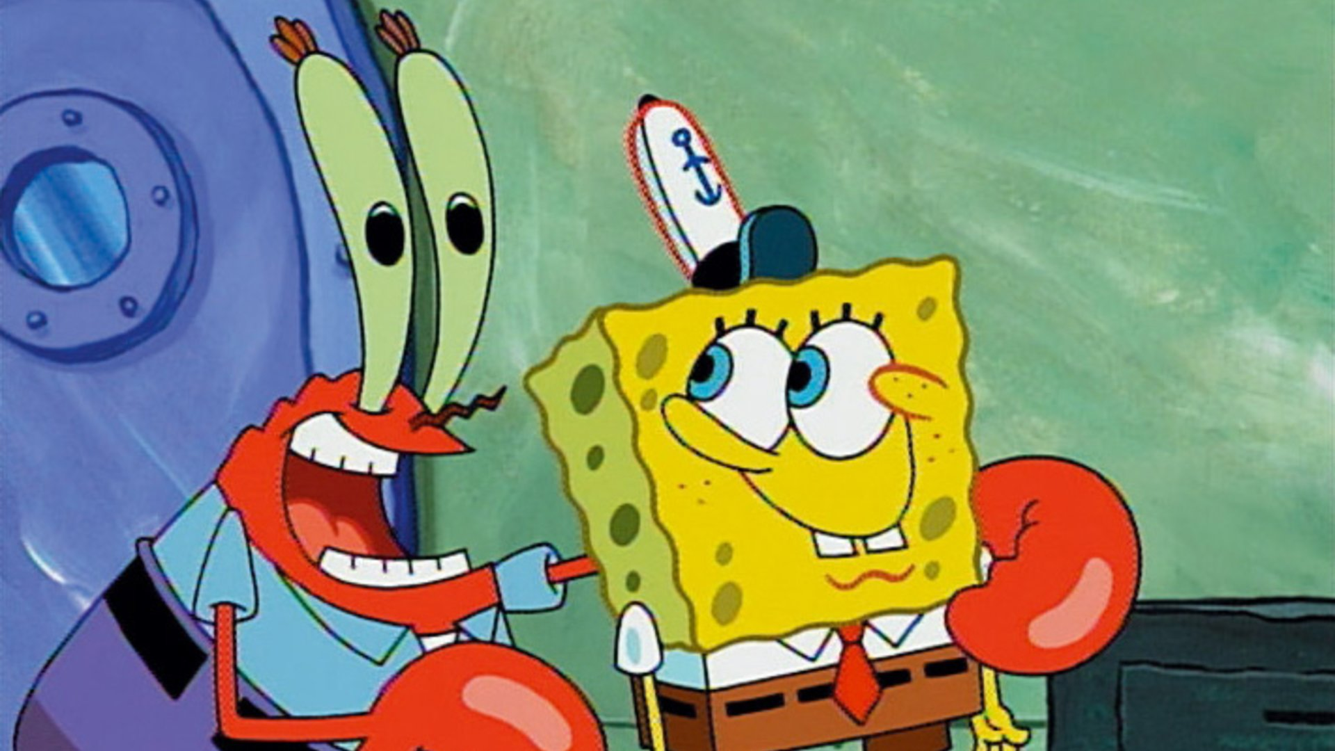 Spongebob Serien Stream