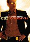 Poster CSI: Miami Staffel 7