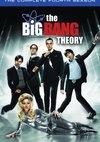 Poster The Big Bang Theory Staffel 4