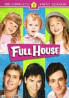 Poster Full House Staffel 1