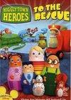 Poster Higglytown Heroes Season 2