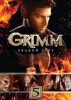 Poster Grimm Staffel 5