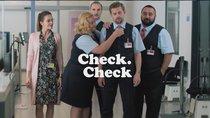 """Läuft """"Check Check"""" auf Netflix? Die Serie im Stream"""