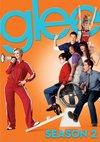 Poster Glee Staffel 2