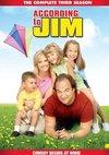 Poster Immer wieder Jim Staffel 3