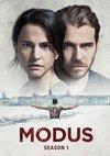 Poster Modus - Der Mörder in uns Staffel 1