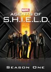 Poster Marvel's Agents of S.H.I.E.L.D. Staffel 1