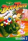 Poster DuckTales - Neues aus Entenhausen Staffel 2