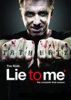 Poster Lie to Me Staffel 3