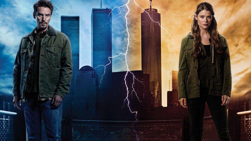 """""""Frequency"""" Staffel 2: Wann erscheint die Fortsetzung?"""