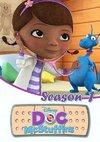 Poster Doc McStuffins Staffel 1