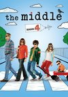 Poster The Middle Staffel 4