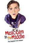 Poster Malcolm mittendrin Staffel 1