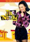 Poster Die Nanny Staffel 5