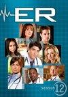 Poster Emergency Room - Die Notaufnahme Staffel 12
