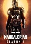 Poster The Mandalorian Staffel 1